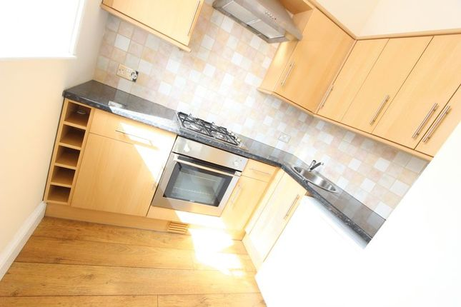 1 bed flat to rent in Claremont Terrace, Ashbrooke, Sunderland SR2