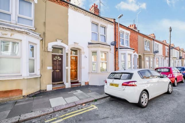 3 bed terraced house for sale in Lutterworth Road, Northampton, Na NN1