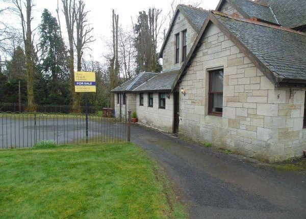 Thumbnail Flat to rent in Faith Avenue, Quarrier's Village, Bridge Of Weir