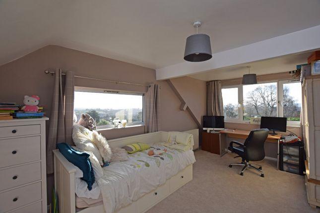 Bedroom Two of Saxon Avenue, Pinhoe, Exeter EX4