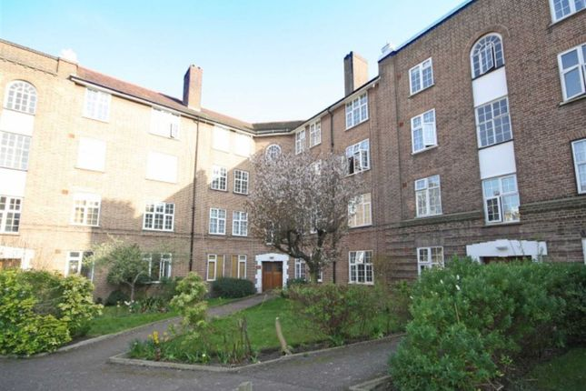 Thumbnail Flat to rent in Birkenhead Avenue, Kingston Upon Thames