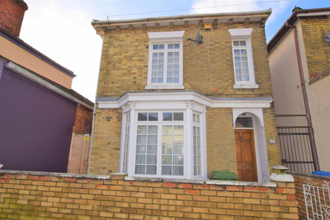 Thumbnail Detached house for sale in Park Road, Southampton