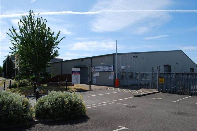 Thumbnail Light industrial to let in Blaisdon Way, Cheltenham
