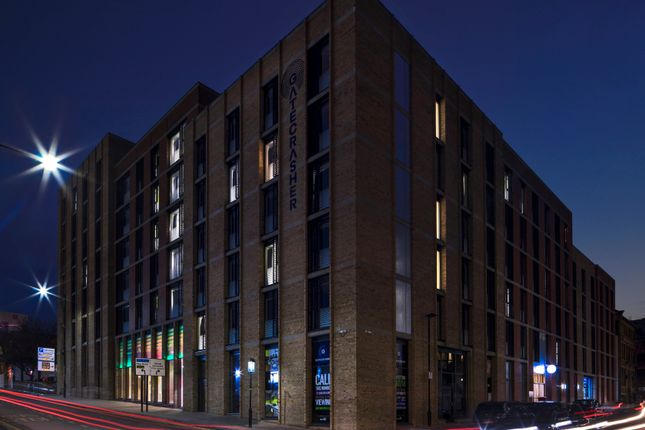 Thumbnail Flat to rent in 104 Arundel Street, Sheffield City Centre
