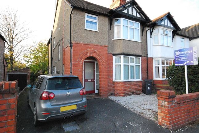 2 bed flat to rent in Green Lane, Vicars Cross, Chester