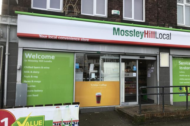 Retail premises for sale in Greenhill Road, Allerton, Liverpool