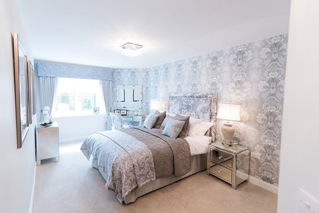 """Thumbnail Flat for sale in """"Typical 1 Bedroom"""" at Station Road, Letchworth"""