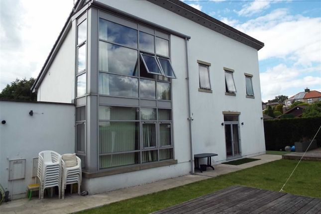 Thumbnail Detached house to rent in Cherry Tree Way, Helmshore, Lancashire