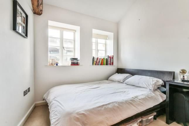 Bedroom of Butcher Works, 76 Arundel Street, Sheffield, South Yorkshire S1