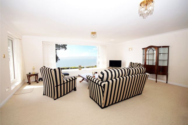Living Area of Cliff Drive, Canford Cliffs, Poole BH13