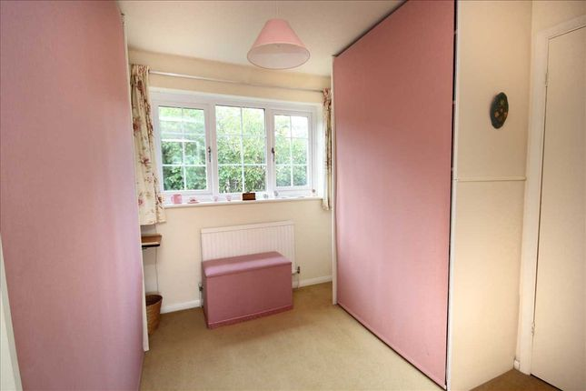 Dressing Area/Bedroom Four