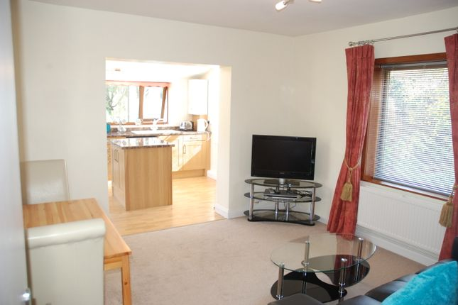 Lounge of Grovedale Close, Norwich NR5