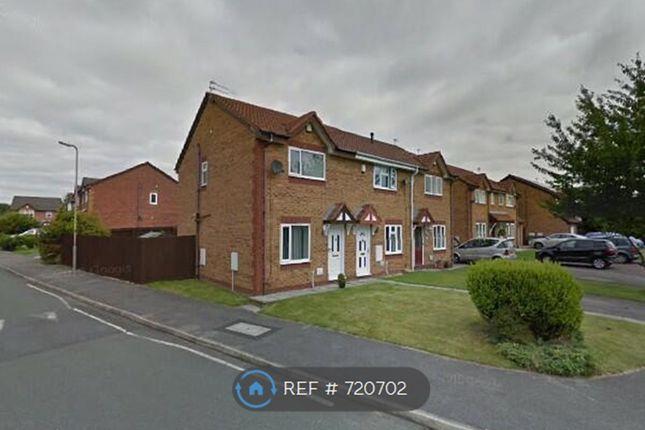 Elwick Drive, Liverpool L11