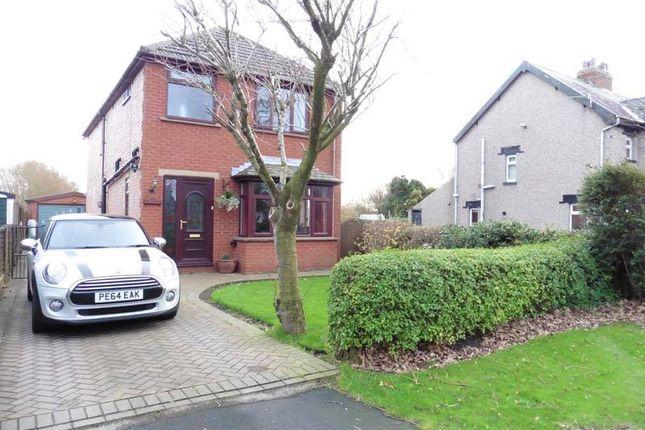 Thumbnail Detached house for sale in Pilling Lane, Preesall, Poulton-Le-Fylde