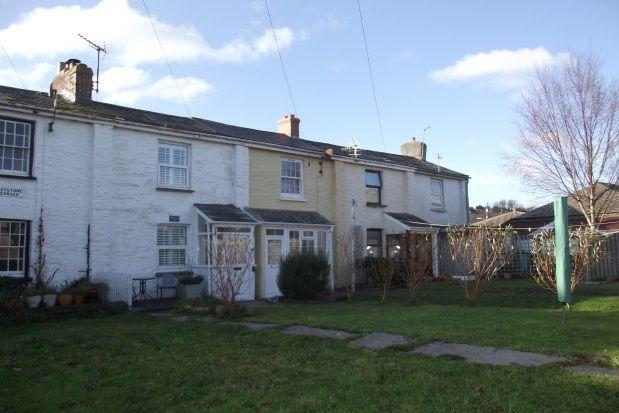 Thumbnail Property to rent in Eddystone Terrace, Wadebridge