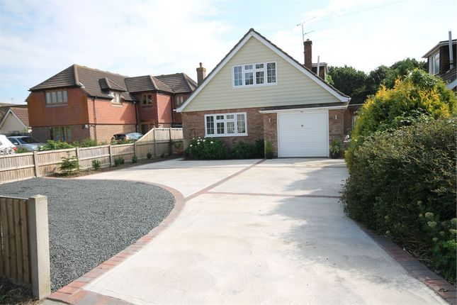 Thumbnail Property for sale in Thorpe Road, Kirby Cross, Frinton-On-Sea