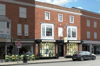 Thumbnail Retail premises to let in 79-81 High Street, Marlow, Buckinghamshire