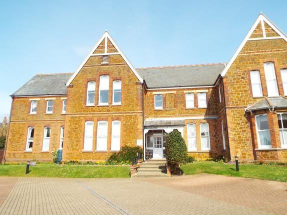 Thumbnail Flat for sale in Hunstanton, Kings Lynn, Norfolk