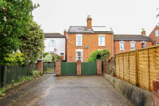 Thumbnail Semi-detached house for sale in Happy Land North, Worcester