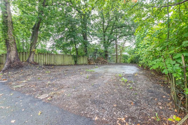 Thumbnail Land for sale in Brook Road, Windermere