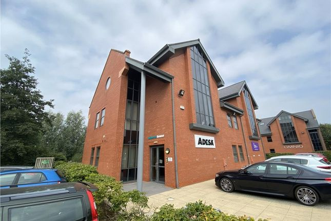 Thumbnail Office for sale in Building 5, Office Village Chester Business Park, Chester