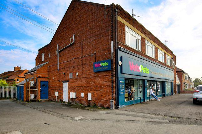 Thumbnail Maisonette for sale in Benton Road, High Heaton, Newcastle Upon Tyne