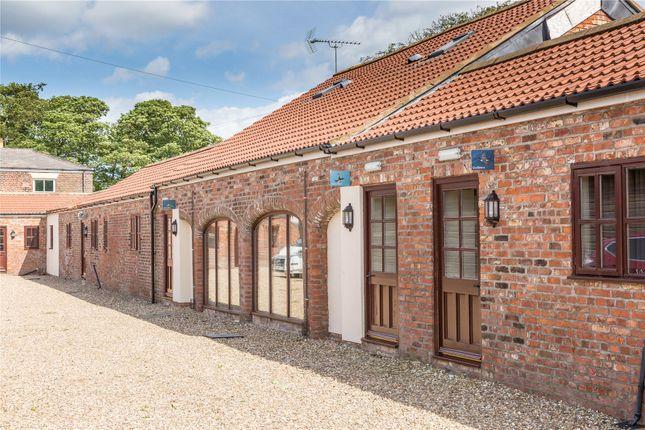 Holiday Cottages of Bempton Lane, Flamborough, Bridlington YO15