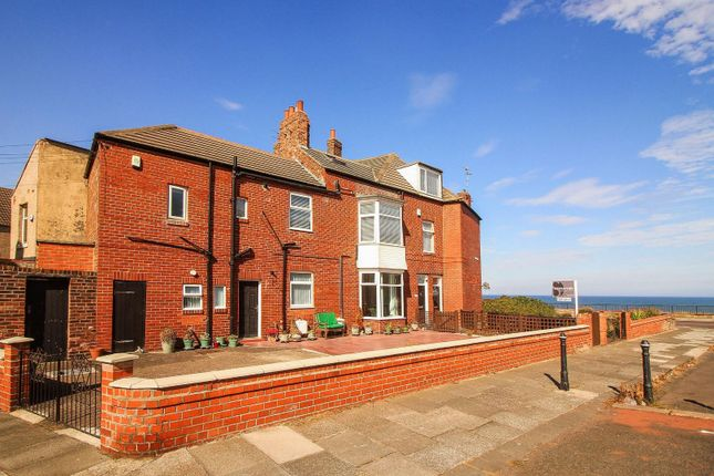Thumbnail Flat for sale in Edwards Road, Whitley Bay