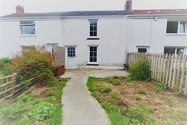 Thumbnail Property for sale in Glynmeirch Road, Pontardawe, Swansea