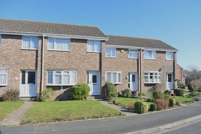 Thumbnail Property to rent in Crofton Close, Waterlooville