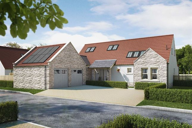 Thumbnail Semi-detached house for sale in Station Road, Kingsbarns, Fife