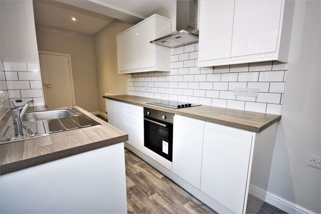 Thumbnail Terraced house for sale in Wharncliffe Street, Hull