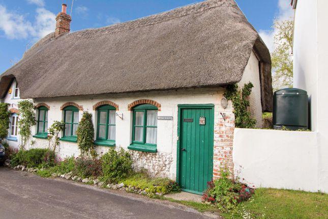 1 bed cottage to rent in Durweston, Blandford Forum DT11