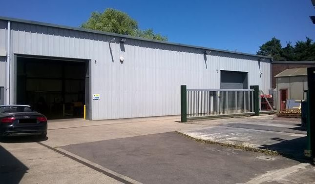 Thumbnail Light industrial for sale in 1A Lyon Close, Woburn Road Industrial Estate Kempston, Bedford