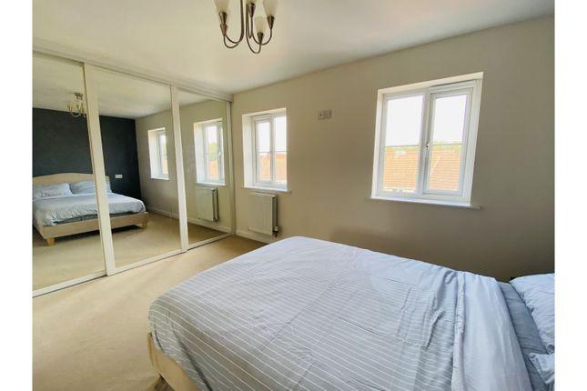 Bedroom Two of Kielder Way, Hull HU7