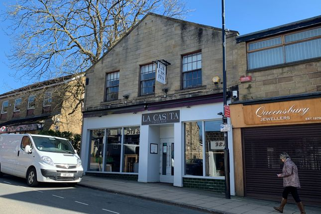 Thumbnail Pub/bar to let in Town Street, Horsforth
