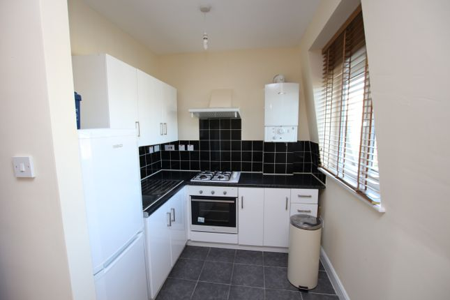 Thumbnail Flat to rent in Stamford Hill, London