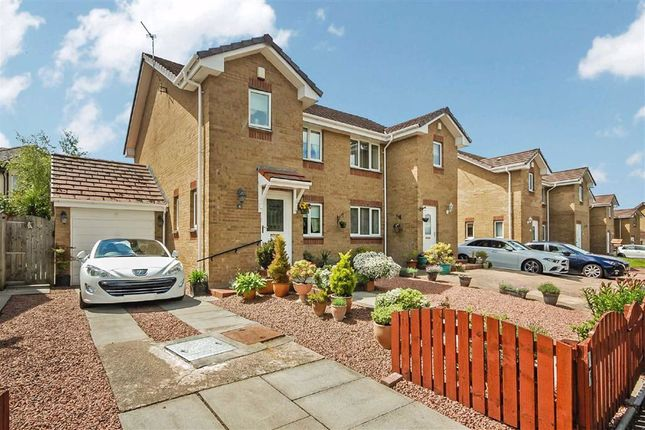 3 bed semi-detached house for sale in St. Peters Close, Paisley PA2