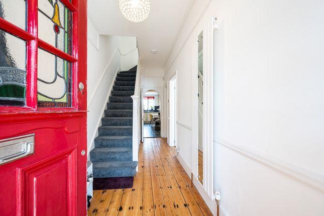 Thumbnail Semi-detached house for sale in Bingham Road, Croydon
