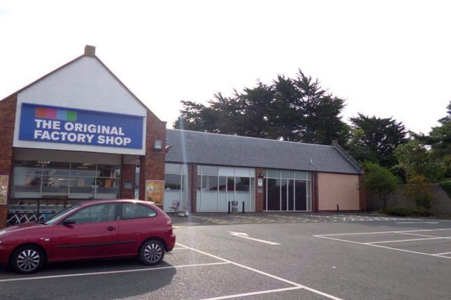 Thumbnail Retail premises to let in Countess Crescent, Dunbar