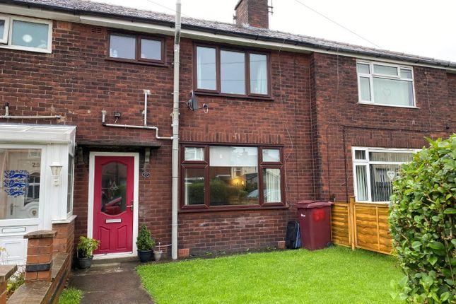 Thumbnail Property for sale in Rutland Avenue, Padiham, Burnley