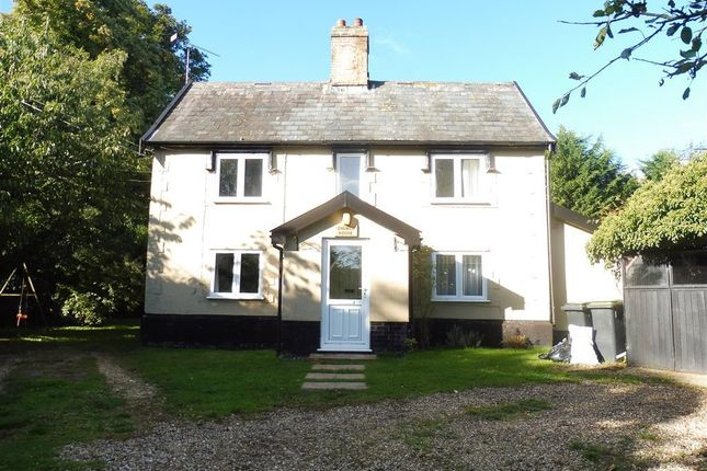 Thumbnail Property to rent in Church Road, Redgrave, Diss