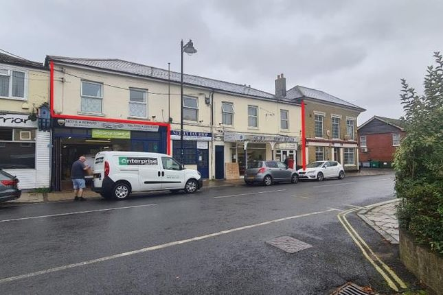 Thumbnail Retail premises for sale in Investment Property, 37/38, Victoria Road, Netley Abbey, Southampton