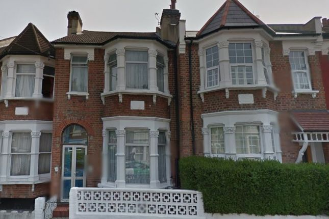 Thumbnail Terraced house to rent in Harpenden Road, West Norwood