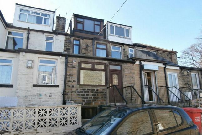 Thumbnail End terrace house for sale in Victoria Road, Keighley, West Yorkshire