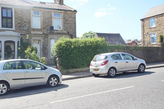 Thumbnail End terrace house for sale in Whalley Road, Accrington