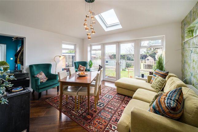 Living Room of Meadow View, Darley, Harrogate, North Yorkshire HG3