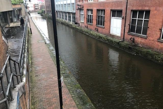 Thumbnail Flat for sale in W3, Whitworth Street West, Manchester