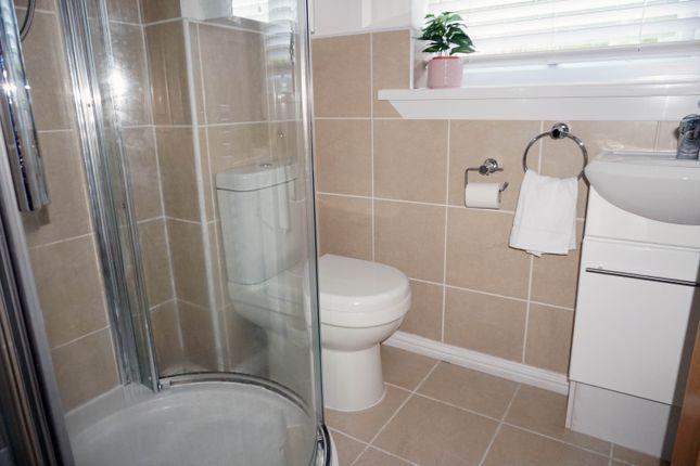 Shower Room of Langdale, Stewartfield, East Kilbride G74