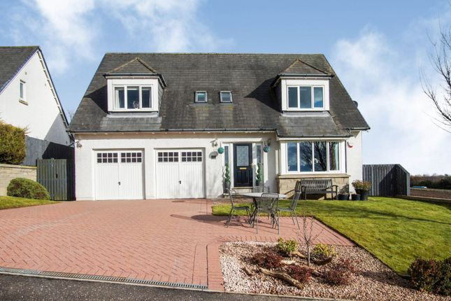 Thumbnail Detached house for sale in Balmossie Brae, Broughty Ferry, Dundee